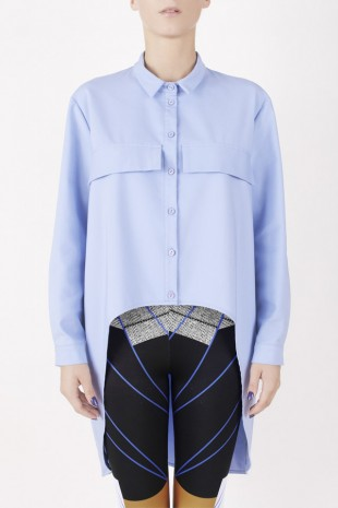MARCELLA-SHIRT-BLUE